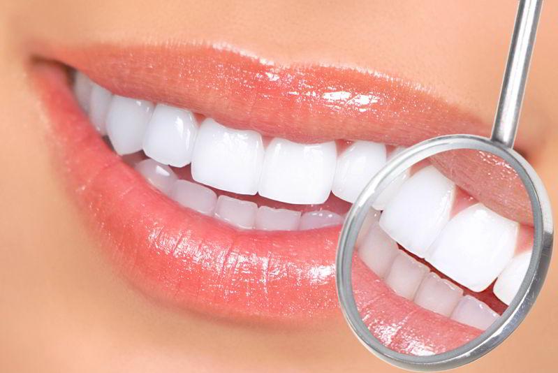 Как правильно связать зубы